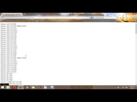 openssl get cipher methods