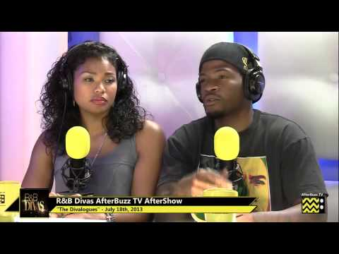 "R&B Divas: LA  After Show   Season 1 Episode 2  "" The Divalogues "" 