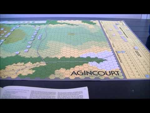 Agincourt   intro