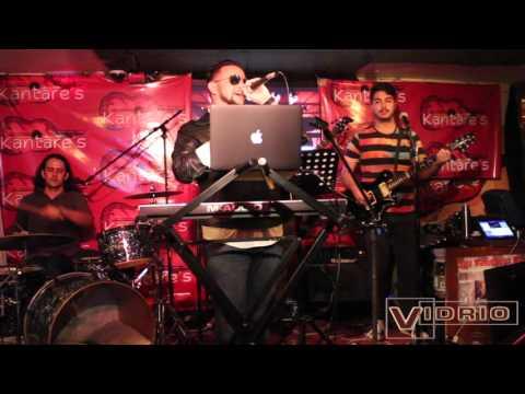 VIDRIO MUSIC - Aunque Creo (Live)