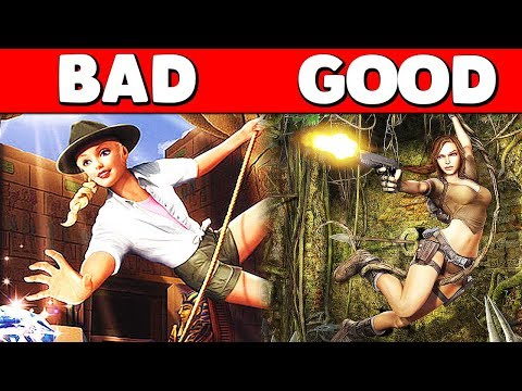 10 WORST PS1 Games of All Time