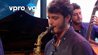 Ben van Gelder Quintet – Ben van Gelder/ Silver/ Grey (live @Bimhuis Amsterdam)