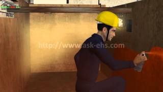 A Report on LRR Tank Fire Incident (Hindi) - Animated Safety Awareness Training