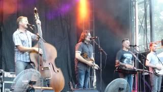 Watch Infamous Stringdusters Won