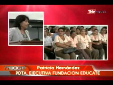 Mun. de Guayaquil y Fundación Edúcate celebraron el día Mundial del Maestro