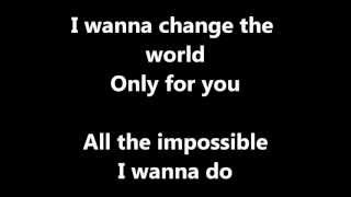 Download Lagu Diana Ross - When you tell me that you love me (Lyrics) Gratis STAFABAND