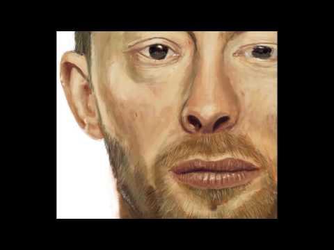 Radiohead - Big Ideas Nude