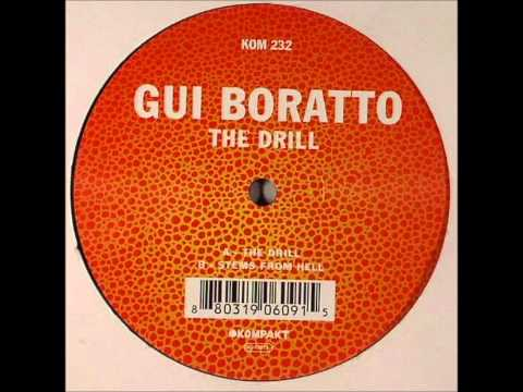 Gui Boratto - Stems from Hell (Original Mix) HD 1080P