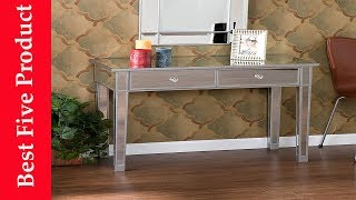 5 Best Console Tables Reviews
