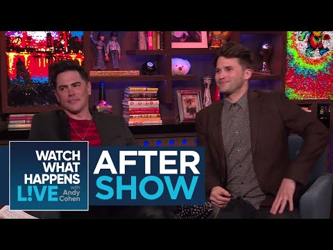 After Show: Is James Kennedy A Good DJ? | Vanderpump Rules | WWHL