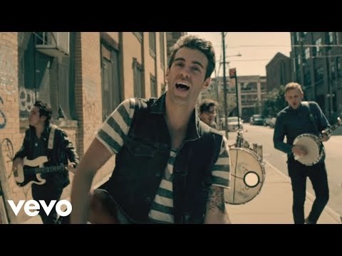 American Authors - Best Day Of My Life (Single)