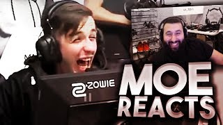 "Moe Watches ""How G2 Really Plays CS:GO"""