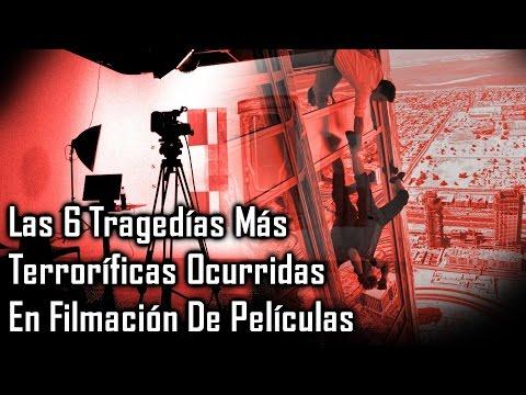 Las 6 Tragedias Y Muertes Más Impactantes Ocurridas En Filmación De Películas