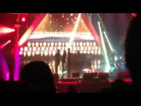 [fancam Hd] 140916 Snsd Tts   Taetiseo - Adrenaline  Showcase Comeback video