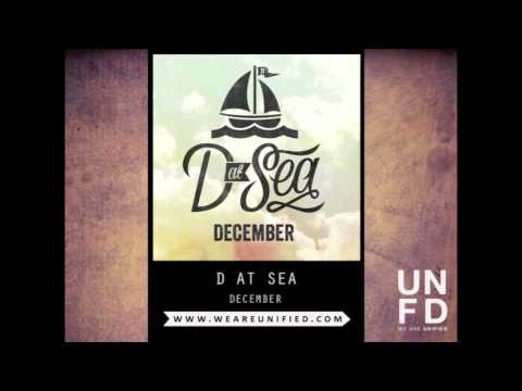D At Sea - December