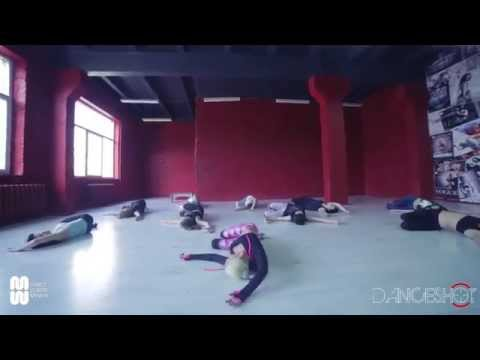 Yeva Shiyanova workshop | Imagine Dragons - Radioactive | Danceshot 20 | Dance Centre Myway