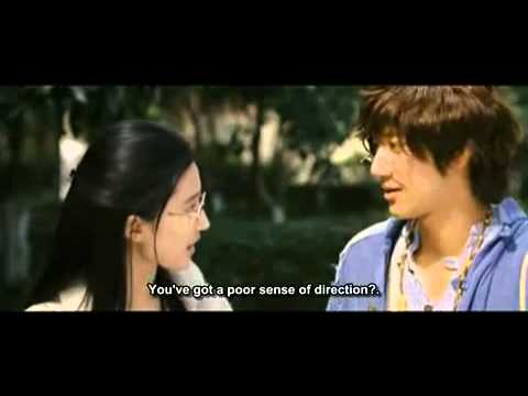Love In Disguise English Sub Part 4 10 video