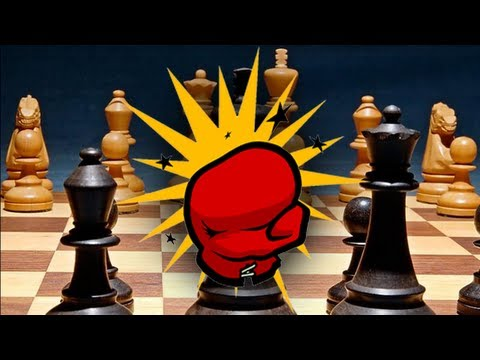 0 - Chess Video | Sweet Chess Games: Live Chess Sessions - Part 16! - Chess & Mind Games