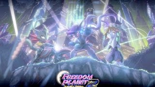 Freedom Planet 2 E3 Trailer for Wii U & Nintendo Switch