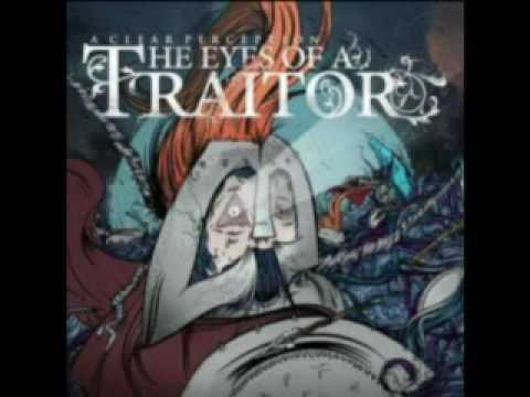 Eyes Of A Traitor - Like Clockwork