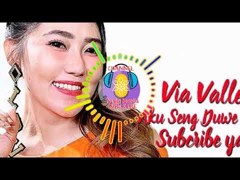 Download Aku Seng Duwe Ati - Ndarboy Genk Cover By Via Vallen Dangdut Koplo 2019 Mp4 baru