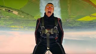 Richard Flies On Top Of A BiPlane | Top Gear | Series 22 | BBC