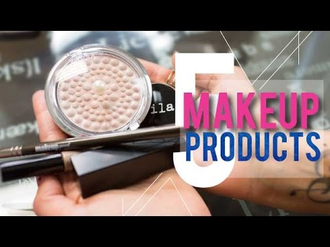 5 Makeup Products You Don't Have But Should!!   | Makeup Geek