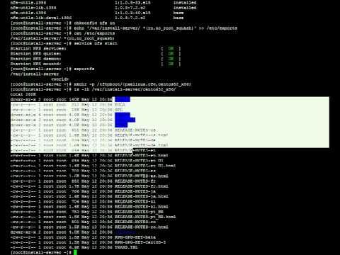 Видеоуроки Linux - видео