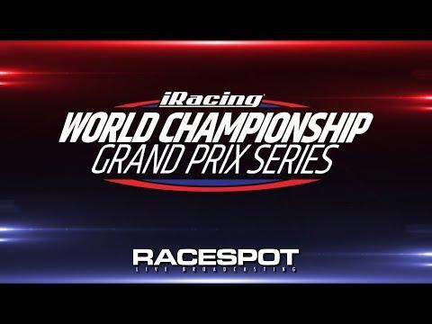 iRacing World Championship GP Series | Round 10 at Indianapolis