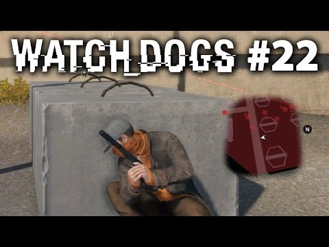 The Stealth Approach -- Watch_Dogs #22