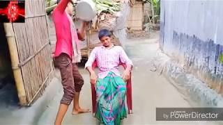 [Bangla Best Funny Video[[[[[Friends doing some stupid step]]]][
