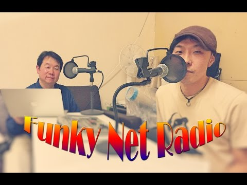Funky Net Radio Vol.39 (2016年5月15日配信)
