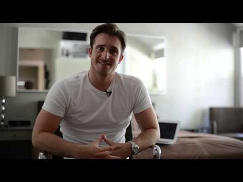 The online dating site for YOUR age group... Get The Guy... Matthew Hussey