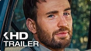 GIFTED Trailer (2017)