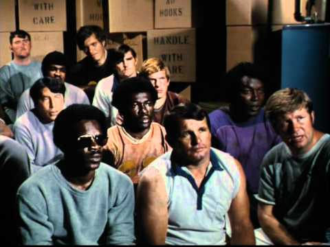 Unleashing The Mean Machine (The Longest Yard 1974)