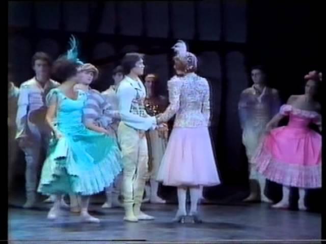 Sylvie Guillem: Cinderella