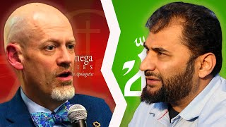 Video: Is the Christian Trinity from God? - James White vs Adnan Rashid