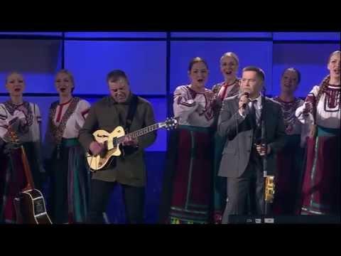 ЛЮБЭ Конь (концерт 15/03/2014г.)