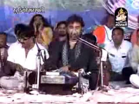 new Mogal chhedta kalo nag kirtidan gadhvi 2014