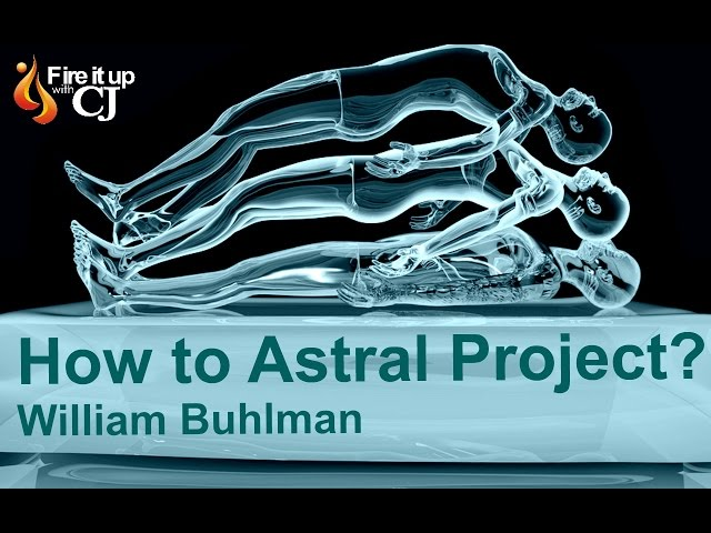 Astral Projection Primer: The basics of Astral Projecting