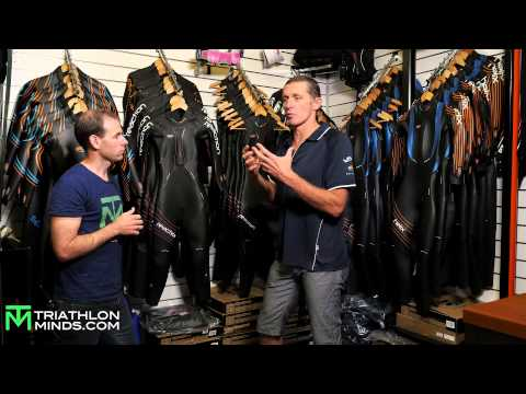 Expert Tip: How to Select a Wetsuit for Triathlon