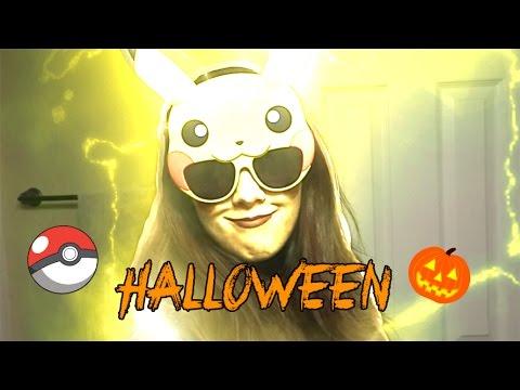 HALLOWEEN - Rebelle Vlog