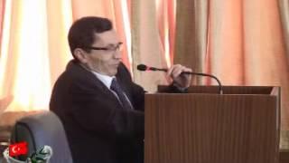 Zeytinburnu Belediye Meclisi Aralık Ayı 1  Birleşim 2012