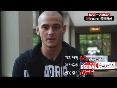 [UFC 영상] 포이리에