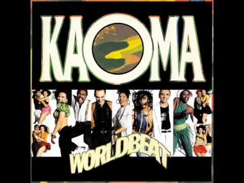 Kaoma -- Dançando Lambada video