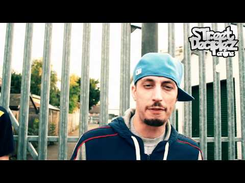 Street Deciplez Cypher - Lyricist Jin,More1, Bilzar,Tabanacle & Denz-ill
