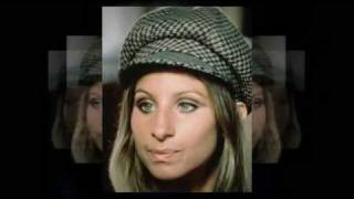 Watch Barbra Streisand By Myself video