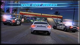 Fast and Furious: Legacy Game (mobile)