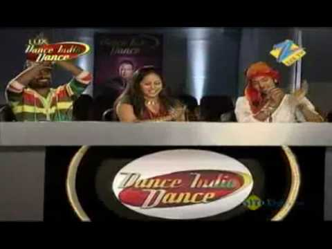 Lux Dance India Dance Season 2 Dec. 19 '09 - Vadodara Audition Part 6
