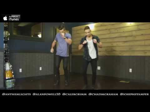 Shake It Off By Taylor Swift (cover By Anthem Lights) video